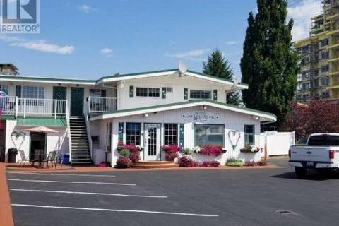 Commercial property for sale at 3495 Skaha Lake Rd Penticton British Columbia - MLS: 177518