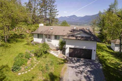 House for sale at 34951 Ferndale Ave Mission British Columbia - MLS: R2368469