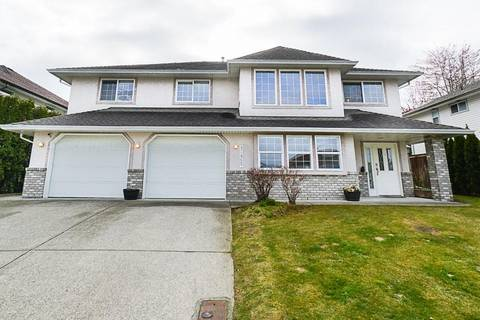 House for sale at 34965 Millar Cres Abbotsford British Columbia - MLS: R2358143