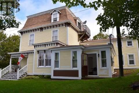 House for sale at 3497 Cape Rd Dorchester New Brunswick - MLS: M121011