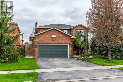 House for sale at 3497 Stedford Rd Oakville Ontario - MLS: 30728984
