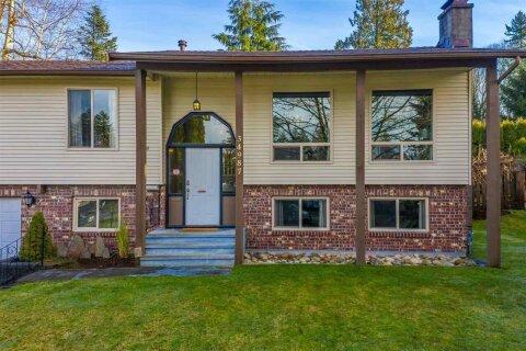 House for sale at 34987 Seneca Ct Abbotsford British Columbia - MLS: R2525541