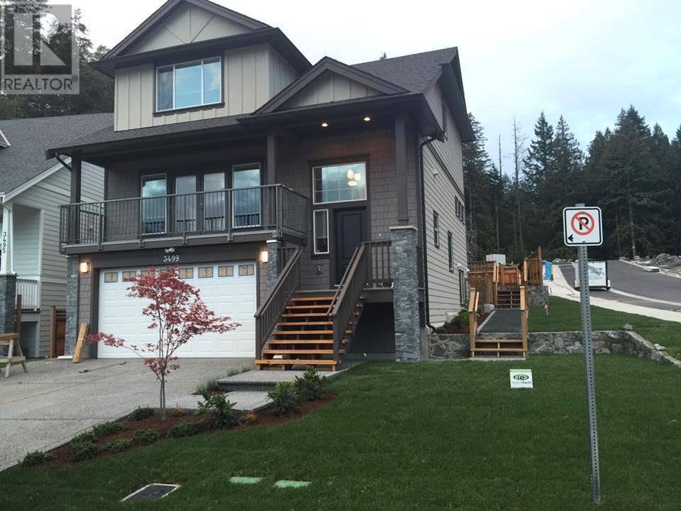 House for sale at 3499 Ambrosia Cres Victoria British Columbia - MLS: 421619