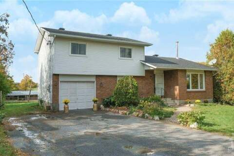 House for sale at 3499 Donnelly Dr Kemptville Ontario - MLS: 1212314