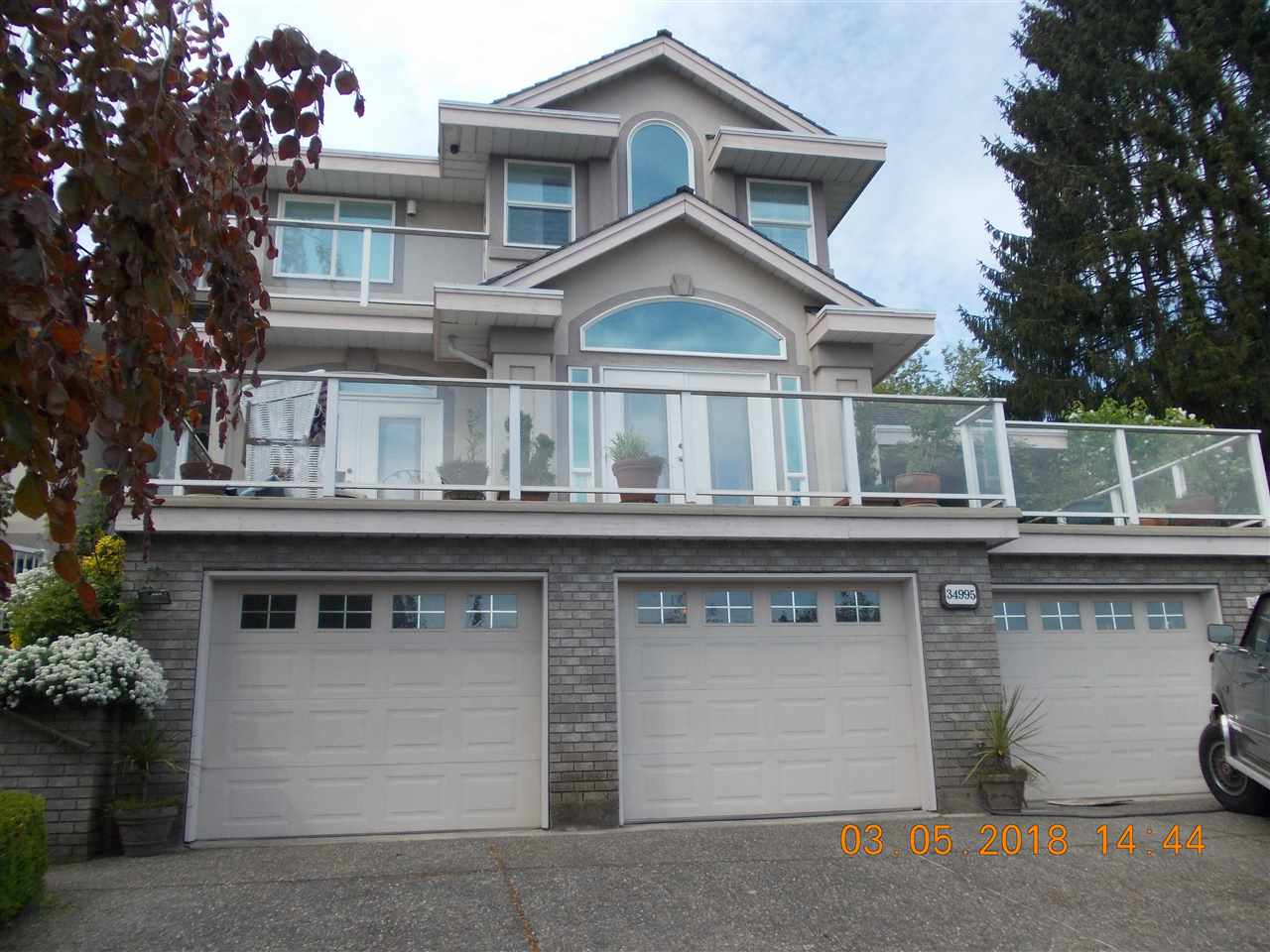 Removed: 34995 Skyline Drive, Abbotsford, BC - Removed on 2018-11-01 05:39:14