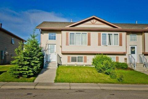 Townhouse for sale at 34 Westlake Glen Strathmore Alberta - MLS: A1044731