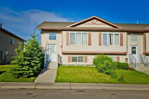 Townhouse for sale at 34 Westlake Glen Strathmore Alberta - MLS: A1044731