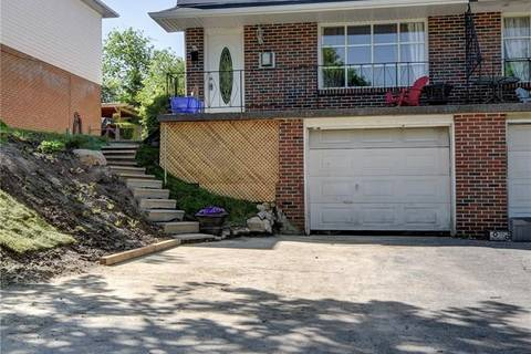 Residential property for sale at 34 Springbrook Dr Peterborough Ontario - MLS: 193490