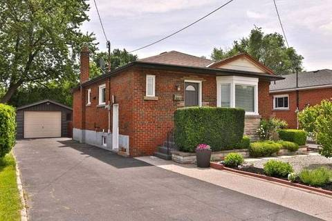 House for sale at 363 East 34th St Hamilton Ontario - MLS: X4528505