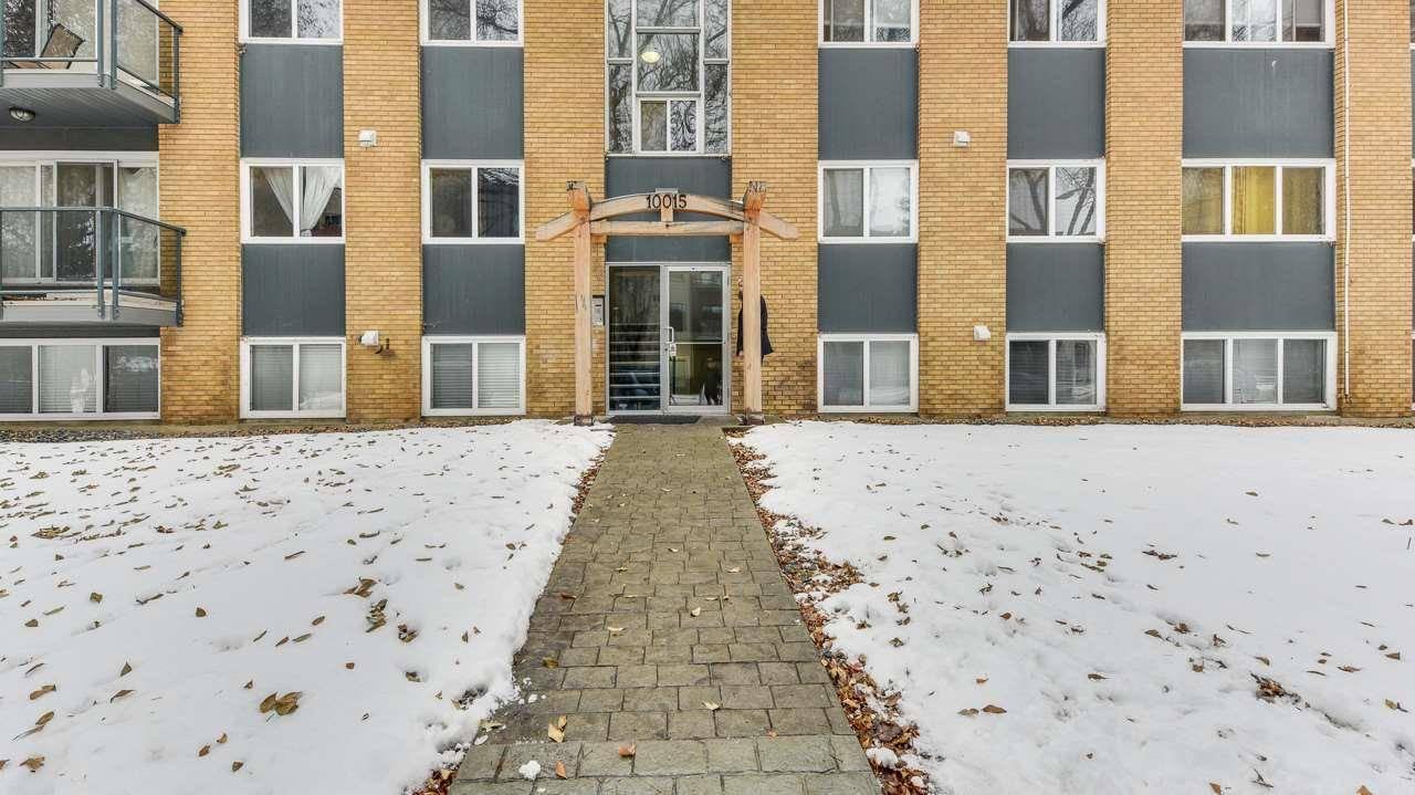 Condo for sale at 10015 83 Ave Nw Unit 35 Edmonton Alberta - MLS: E4179912
