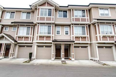 Townhouse for sale at 10151 240 St Unit 35 Maple Ridge British Columbia - MLS: R2418392