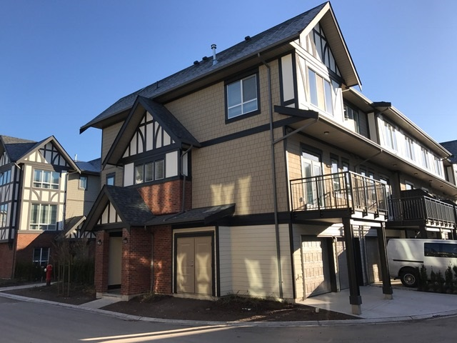 Sold: 35 - 10388 No 2 Road, Richmond, BC