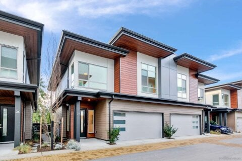Townhouse for sale at 10511 No. 5 Rd Unit 35 Richmond British Columbia - MLS: R2524796