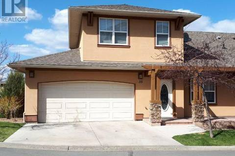 Townhouse for sale at 1055 Aberdeen Dr Unit 35 Kamloops British Columbia - MLS: 150983