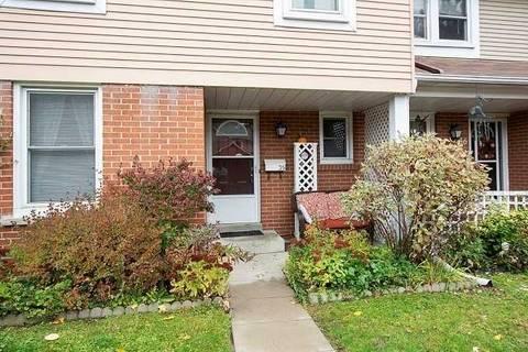 Condo for sale at 1055 Central Park Blvd Unit 35 Oshawa Ontario - MLS: E4610437