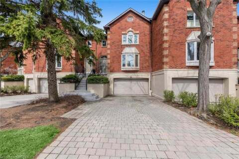 Townhouse for sale at 1100 Queen St Unit 35 Mississauga Ontario - MLS: 30802700