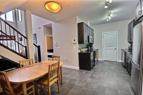 Condo for sale at 11518 76 Ave Nw Unit 35 Edmonton Alberta - MLS: E4150332