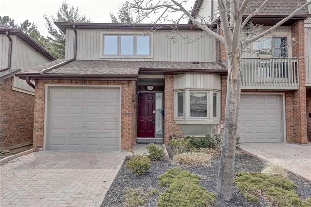 Removed: 35 - 1180 Walden Circle, Mississauga, ON - Removed on 2018-06-29 15:15:30