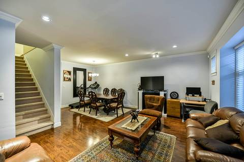 Townhouse for sale at 12036 66 Ave Unit 35 Surrey British Columbia - MLS: R2419073