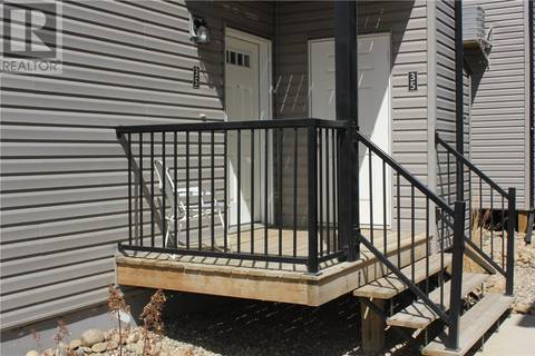 Townhouse for sale at 1275 South Railway St E Unit 35 Swift Current Saskatchewan - MLS: SK770853