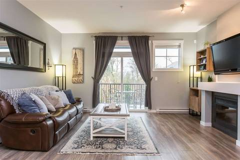 Townhouse for sale at 13819 232 St Unit 35 Maple Ridge British Columbia - MLS: R2420968