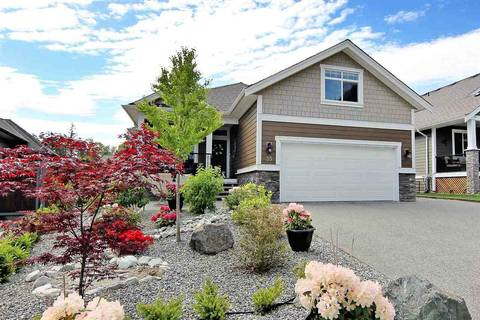 House for sale at 14550 Morris Valley Rd Unit 35 Mission British Columbia - MLS: R2341436