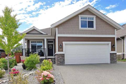 House for sale at 14550 Morris Valley Rd Unit 35 Mission British Columbia - MLS: R2416070