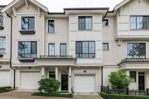 Townhouse for sale at 14888 62 Avenue    Surrey Ave Unit 35 Surrey British Columbia - MLS: R2501214