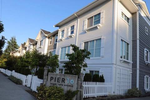 Townhouse for sale at 16228 16 Ave Unit 35 Surrey British Columbia - MLS: R2395602