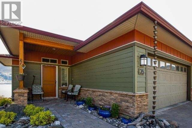 Townhouse for sale at 175 Holloway Dr Unit 35 Tobiano British Columbia - MLS: 158600