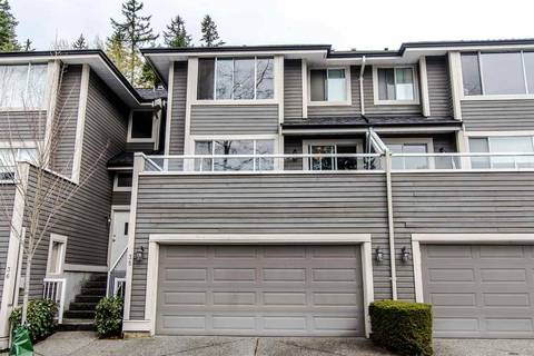 Townhouse for sale at 181 Ravine Dr Unit 35 Port Moody British Columbia - MLS: R2355428