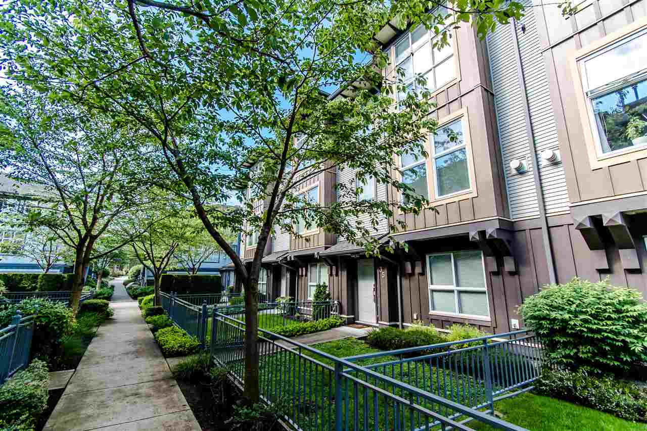 Removed: 35 - 18777 68a Avenue, Surrey, BC - Removed on 2019-09-23 08:15:03