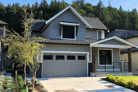 House for sale at 1885 Columbia Valley Rd Unit 35 Cultus Lake British Columbia - MLS: R2356027
