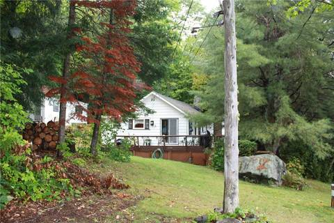 House for sale at 19265 Hwy 35 Hy Algonquin Highlands Ontario - MLS: X4465601