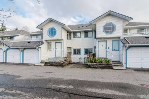 Townhouse for sale at 19797 64 Ave Unit 35 Langley British Columbia - MLS: R2420993