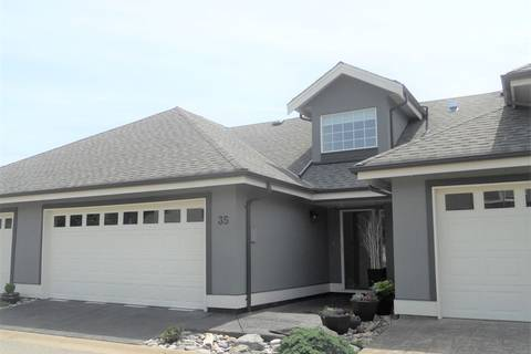 Townhouse for sale at 2068 Winfield Dr Unit 35 Abbotsford British Columbia - MLS: R2375475