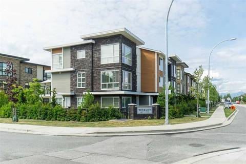 Townhouse for sale at 20857 77a Ave Unit 35 Langley British Columbia - MLS: R2394520