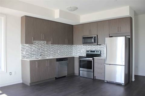 Condo for sale at 2199 Lillykin St Unit 35 Oakville Ontario - MLS: W4703412