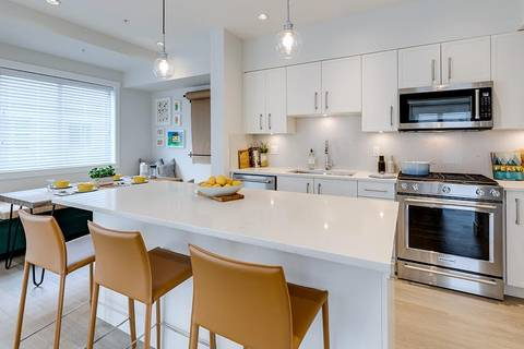 Townhouse for sale at 22128 48a Ave Unit 35 Langley British Columbia - MLS: R2434633