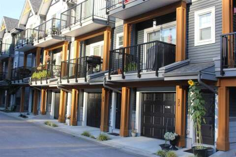 Townhouse for sale at 22810 113 Ave Ave Unit 35 Maple Ridge British Columbia - MLS: R2494727