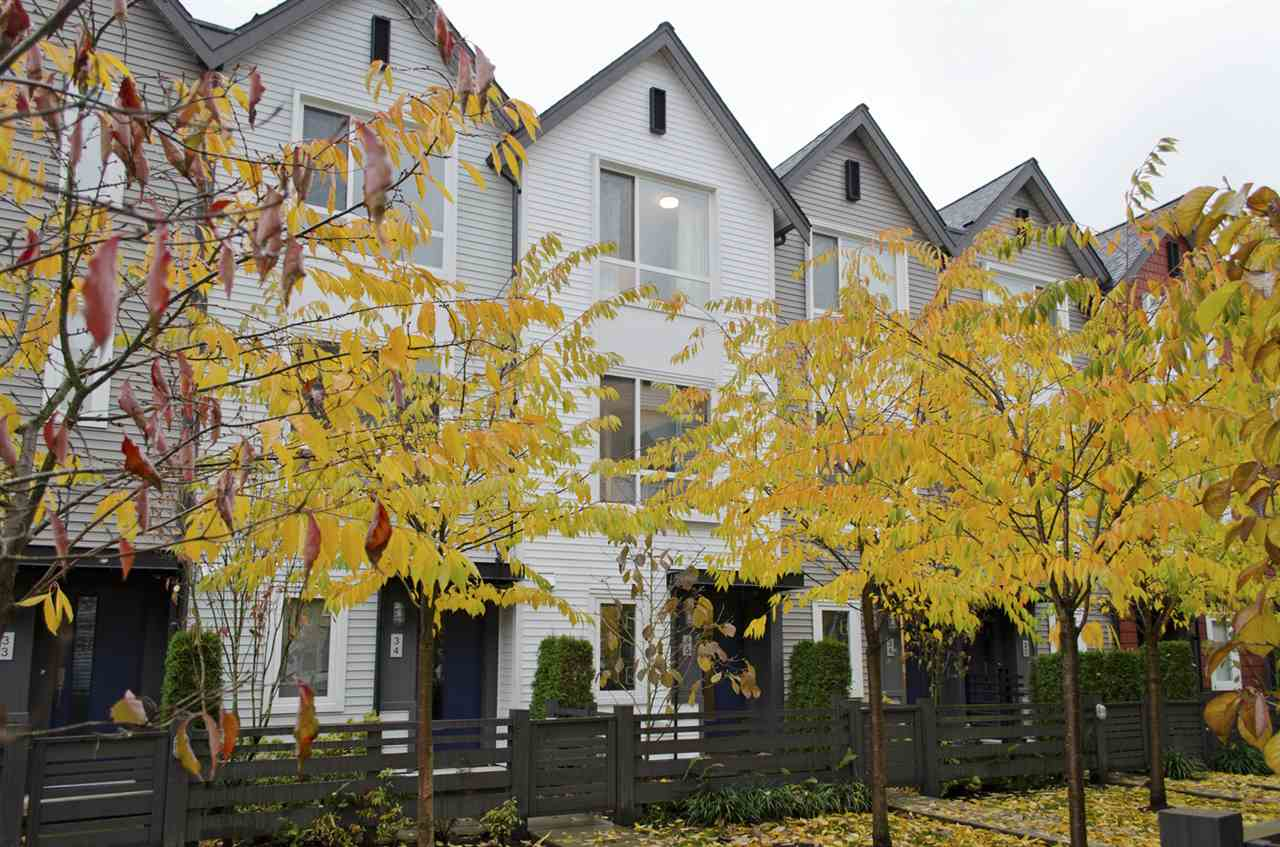 For Sale: 35 - 2310 Ranger Lane, Port Coquitlam, BC   2 Bed, 3 Bath Townhouse for $699,900. See 20 photos!