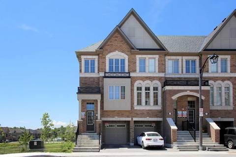 Townhouse for rent at 2494 Bromus Path Unit 35 Oshawa Ontario - MLS: E4633309