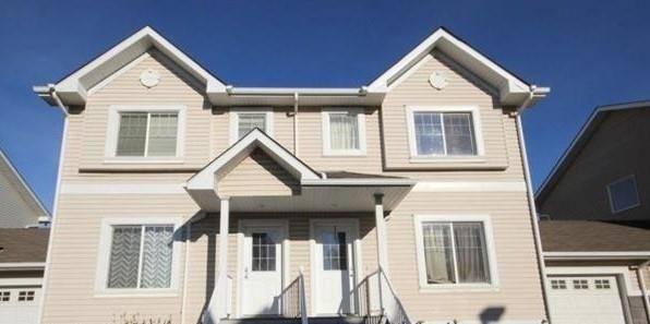 Townhouse for sale at 2503 24 St Nw Unit 35 Edmonton Alberta - MLS: E4178834