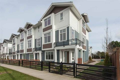 Townhouse for sale at 2528 156 St Unit 35 Surrey British Columbia - MLS: R2435321