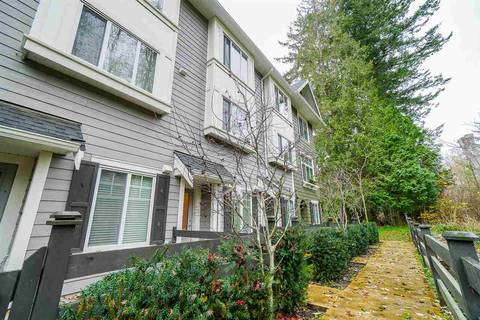 Townhouse for sale at 288 171 St Unit 35 Surrey British Columbia - MLS: R2442941