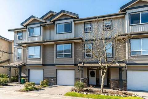 Townhouse for sale at 3127 Skeena St Unit 35 Port Coquitlam British Columbia - MLS: R2467858