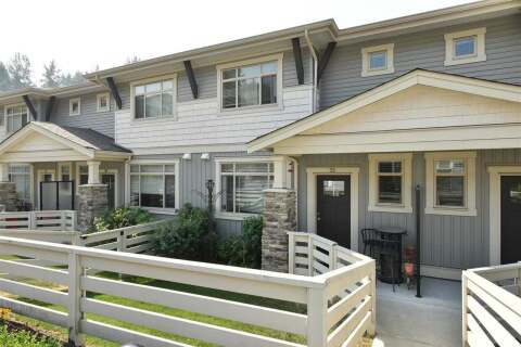 Townhouse for sale at 34230 Elmwood Dr Unit 35 Abbotsford British Columbia - MLS: R2496403