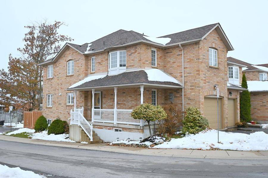 Townhouse for sale at 346 Highland Rd W Unit 35 Stoney Creek Ontario - MLS: H4068189