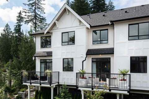 Townhouse for sale at 3500 Burke Village Promenade Unit 35 Coquitlam British Columbia - MLS: R2458601
