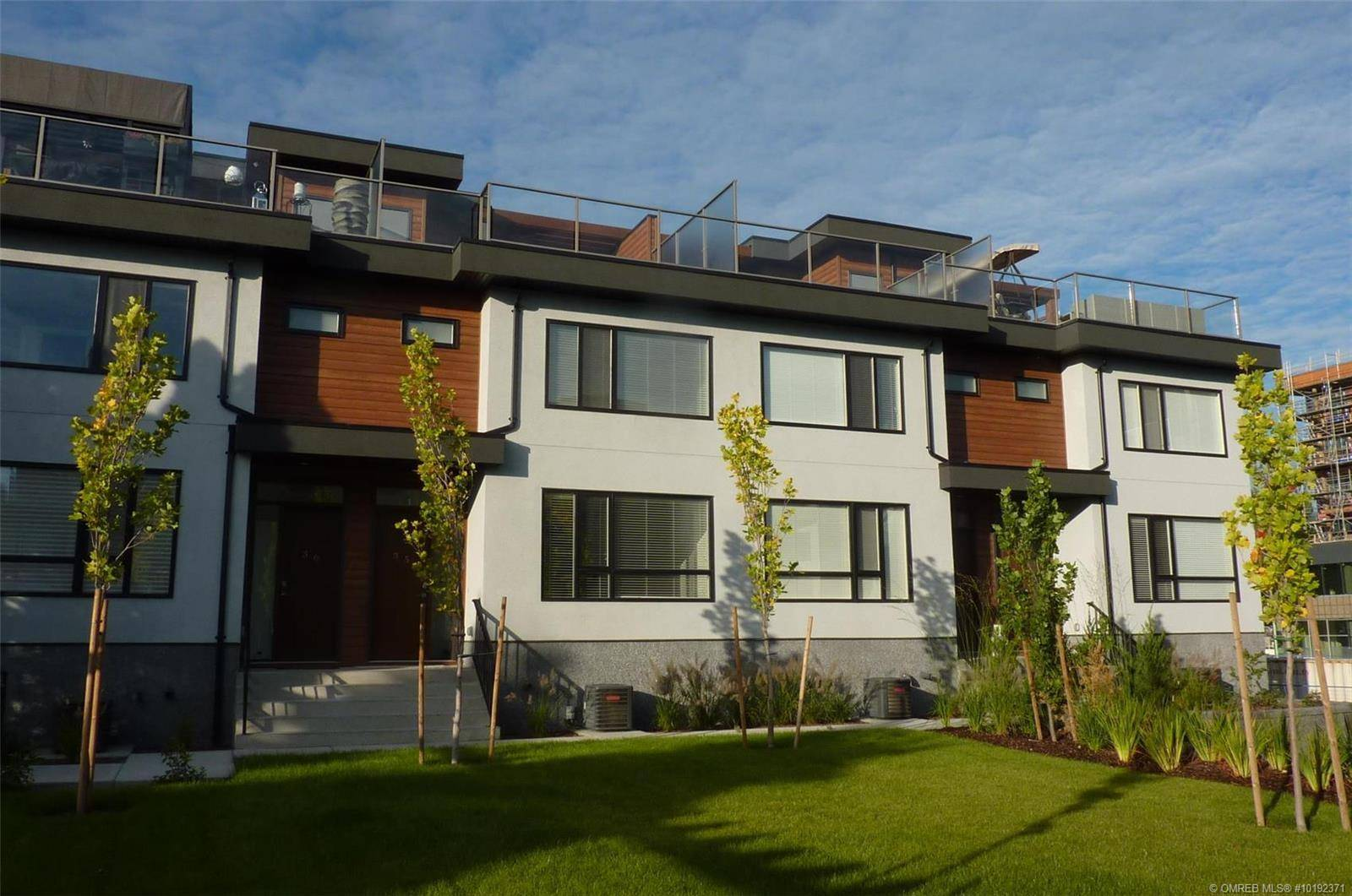 Townhouse for sale at 3510 Landie Rd Unit 35 Kelowna British Columbia - MLS: 10192371